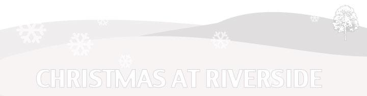 Christmas at Riverside